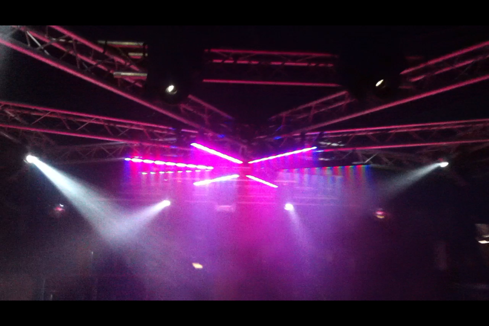 GP Audio Installs State Of The Art Lighting System At Club Indigo In State Co